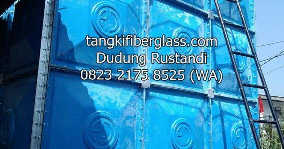 Tandon Kotak Fiberglass Terbaik Di Bandung