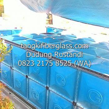 Tangki Panel 110M3 – Hambalang Bogor