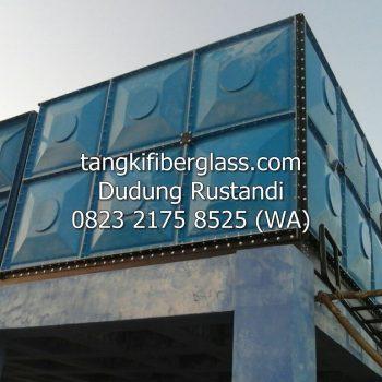 Tangki Panel 18M3 – Karimunjawa – Jawa Tengah